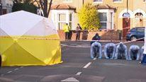 Leytonstone double murder