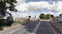 The level crossing in Great Coates near Grimsby, Lincolnshire. Pic: Google Street View