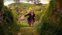 The Hobbit: An Unexpected Journey premiere