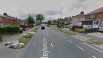 Woman Dies As Car Hits Pedestrians