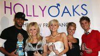 Hollyoaks Fragrances - Launch Photocall