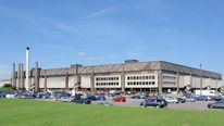 Imperial Tobacco Nottingham Plant