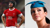 Ian Gough convicted of attacking former Miss Wales Sophia Cahill