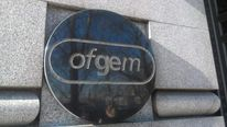 Ofgem headquarters Millbank London