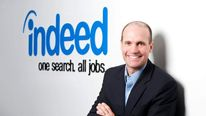 Paul Forster, the co-founder of indeed.com