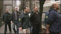 New York Mobster arrests
