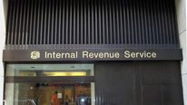 IRS field office in New York Pic: Flickr/Matthew Bisanz
