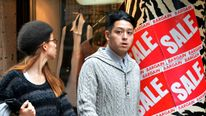 Japanese Economy Heads Towards Recession