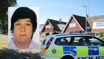 Essex stabbing victim Jay Whiston