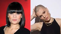 Jessie J before and after