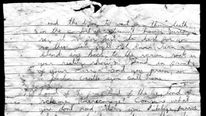 Alaska Serial Killer Chilling Poetry And Notes