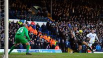 Leeds United - Tottenham Hotspur - FA Cup Fourth Round
