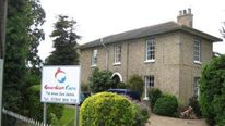 Guardian Care Home