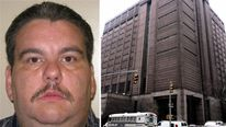 Matthew Matagrano and Manhattan Detention Center