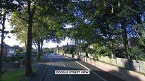 Melton Old Road, in Melton, near Hull