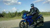 Argentinian Superhero Menganno Identity Revealed After Arrest