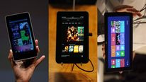 mini-tablets from Google, Microsoft and Amazon