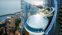 Monaco Penthouse