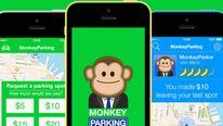 Monkey Parking