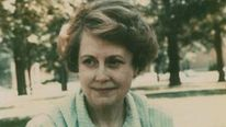 JoAnn Nichols went missing in December 1985 (Pic: Poughkeepsie Police Dept)