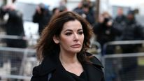 Nigella Lawson arrives at Isleworth Crown Court
