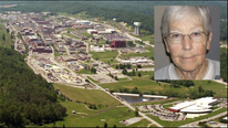 Megan Rice and Oak Ridge nuclear site