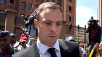 Oscar Pistorius: Has been jailed for six years