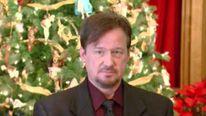The Reverend Frank Schaefer. Pic: KYW