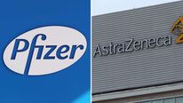 Pfizer merger bid with Astra Zeneca