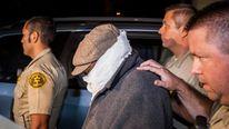 Innocence Of Muslims director Nakoula Basseley Nakoula aka Sam Bacile