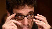 Acting US IRS director Miller testifies before Senate Finance Committee in Washington