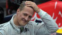 Schumacher 'Critical' After Ski Accident