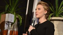 SodaStream unveils Scarlett Johansson as its first-ever Global Brand Ambassador