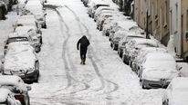 Severe Weather Conditions Continue Throughout The UK