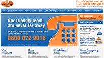 Swinton Insurance website