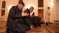 Tartar Muslims plan referendum boycott