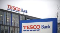 Tesco Bank Office