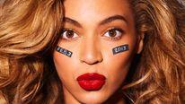 Beyonce confirms Super Bowl perfomance (credit: iam.beyonce.com)