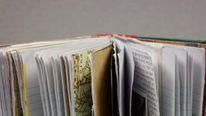 'Indiana Jones' journal sent to Chicago University