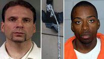 Chicago Prison Break From Metropolitan Correctional Centre