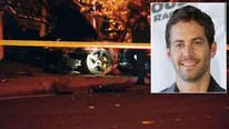 Paul Walker died when the car he was trevlling in crashed