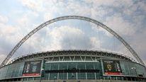 FA headquarters at Wembley