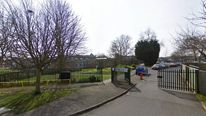Willow Bank Infant School in Woodley, near Reading
