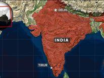 India Tirur