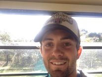 Chris Lane - Aus student killed in US drive-by shooting