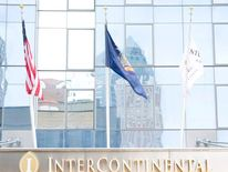 Intercontinental Hotel in New York