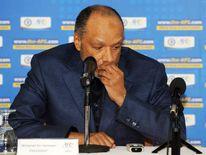Asian Football Confederation (AFC) presi