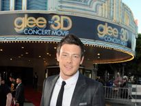 "Premiere Of Twentieth Century Fox's ""Glee The 3D Concert Movie"" - Red Carpet"