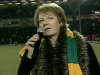 pg delia smith norwich city outburst
