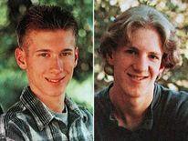 PG Eric Harris Dylan Klebold Columbine